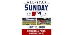 2018 All-Star Sunday