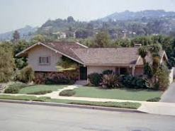 Brady Bunch House
