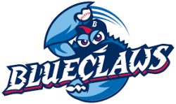 Lakewood Blue Claws