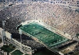Mississippi Memorial Stadium