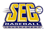 SEC Tournament Logo